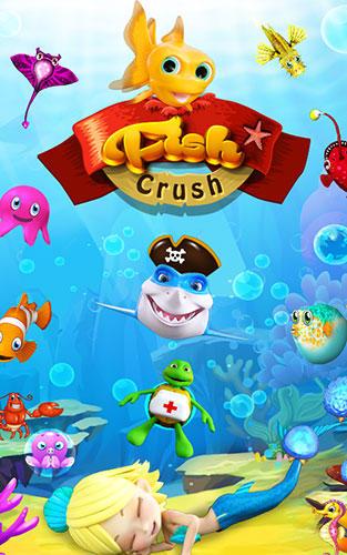 Fish crush Screenshot