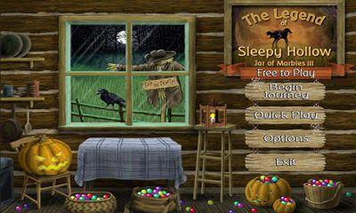 The Legend of Sleepy Hollow Screenshot