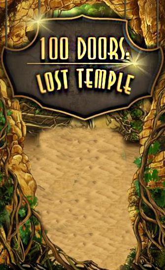 100 doors: Lost temple Screenshot