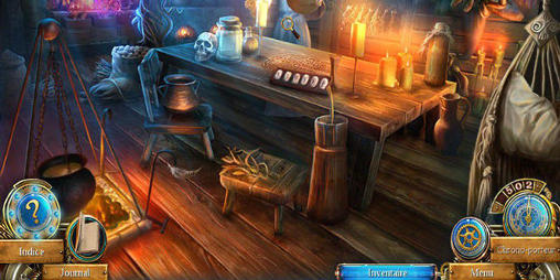 Time mysteries 3: The final enigma pour Android