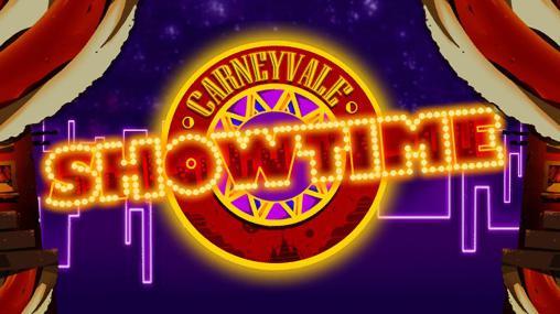 Carneyvale: Showtime screenshot 1