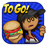 Papa's burgeria to go! icono