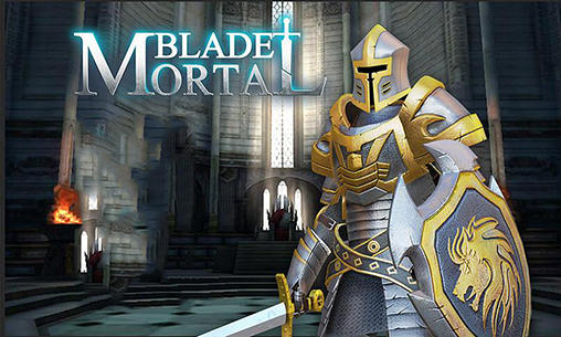 Mortal blade 3D screenshot 1