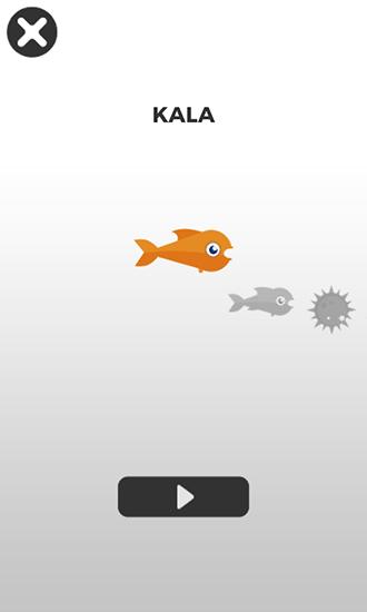 Arcade-Spiele Jumping fish für das Smartphone