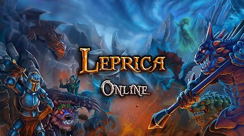 Leprica online capture d'écran 1