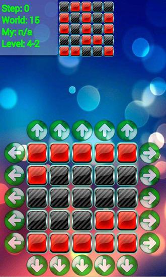 2Dtrix: Puzzle für Android