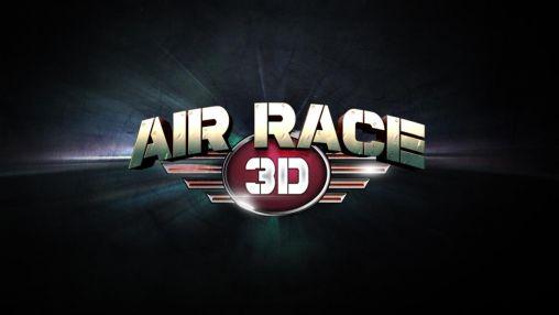 Air race 3D Screenshot