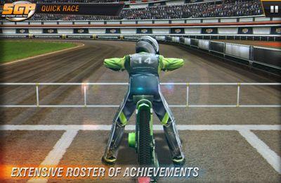 de sport Le Grand Prix SpeedWay 2011