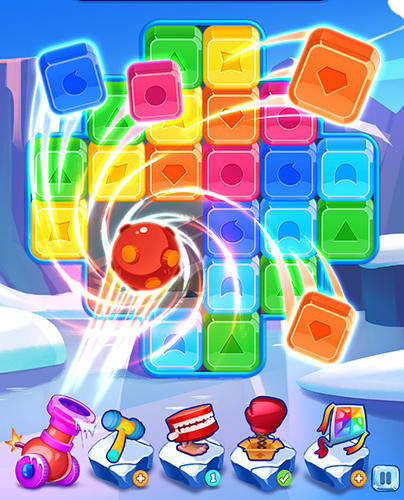 Frenzy blast for Android