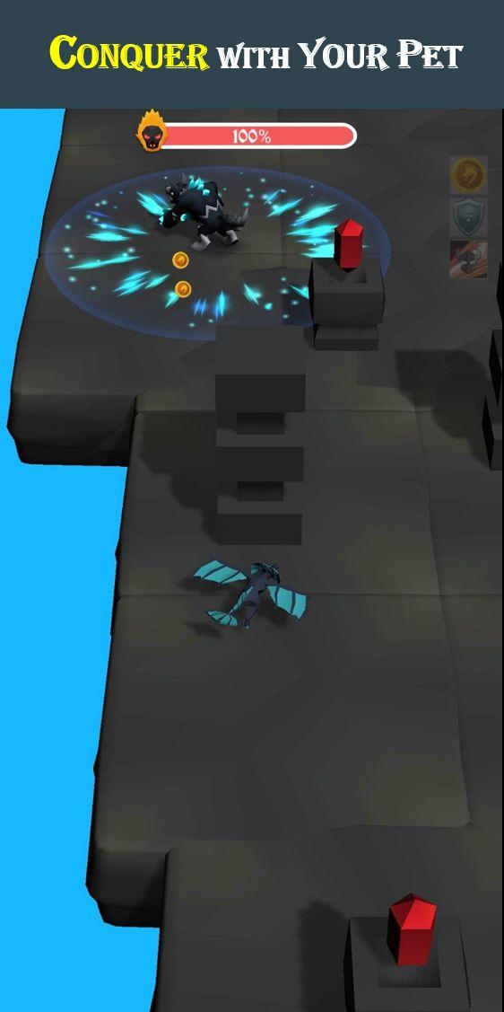 Dragon Hero 3D скріншот 1