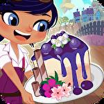 Bakery blitz: Cooking game Symbol