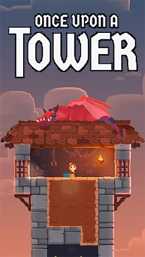 Once upon a tower screenshots