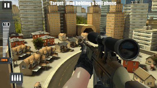 FPS shooting master für Android