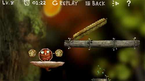 Help beetle home für Android