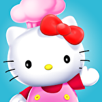Hello Kitty: Food town Symbol