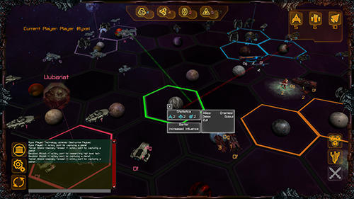 Falling stars: War of empires for Android