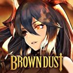 アイコン Brown dust