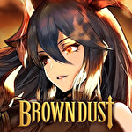 Brown dust Symbol