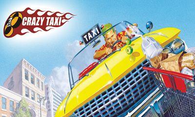 Crazy Taxi Symbol
