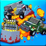 Demolition derby: Poly junkyard Symbol