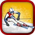 Иконка Athletics 2: Winter sports