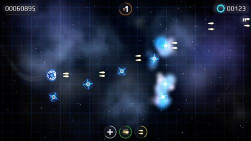 Arcade: download Star drift to your phone