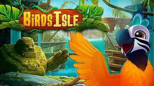 Birds isle Screenshot