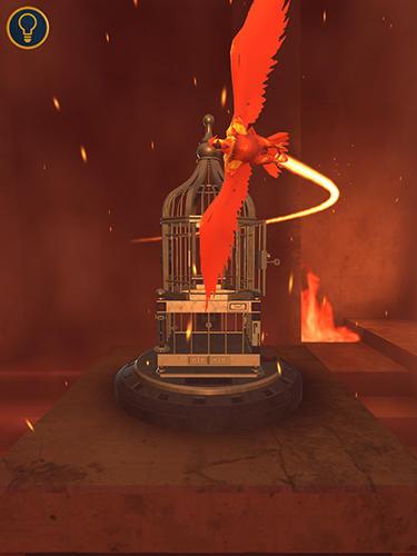 The birdcage 2 Screenshot