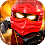 アイコン Ninja toy warrior: Legendary ninja fight