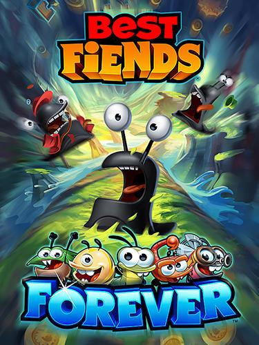 Best fiends forever screenshot 1