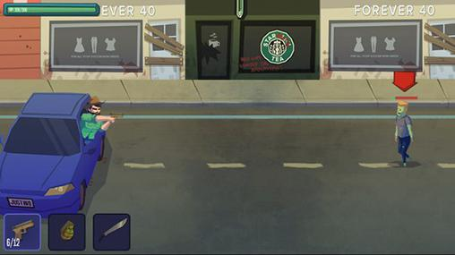 Dead end st. for Android