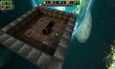 3D Bio Ball HD screenshot 1