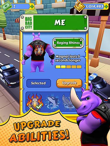Rhinbo für Android