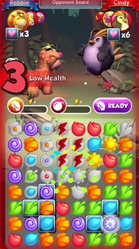 Sprouts: Creature сlash für Android