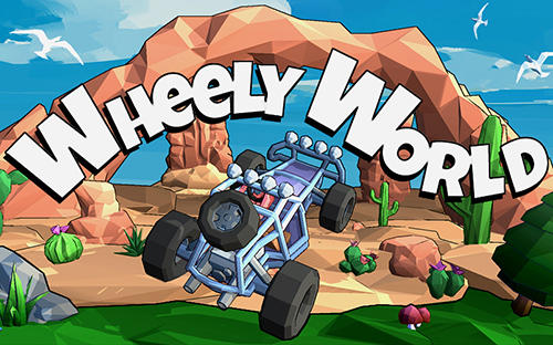 Wheely world Screenshot