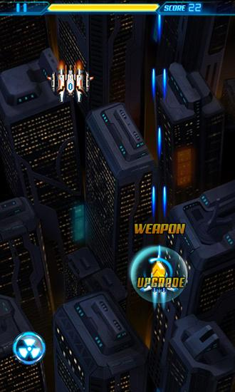 Galaxy zero for Android