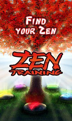 Zen Training Screenshot