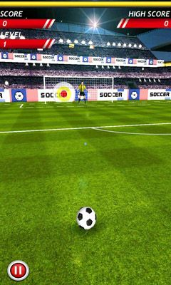 Soccer Kicks for Android