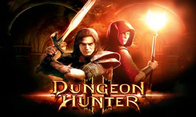 Иконка Dungeon Hunter 2