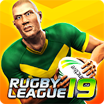 Rugby league 19 Symbol