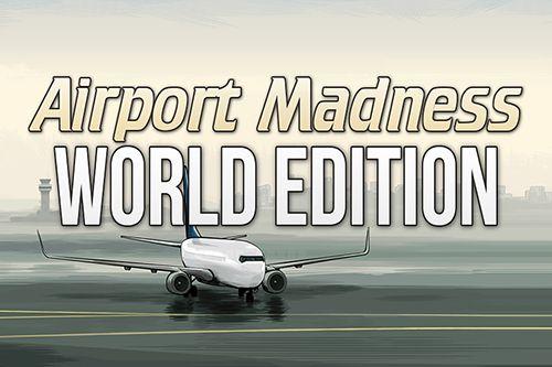 logo Flughafen Wahnsinn: Weltausgabe