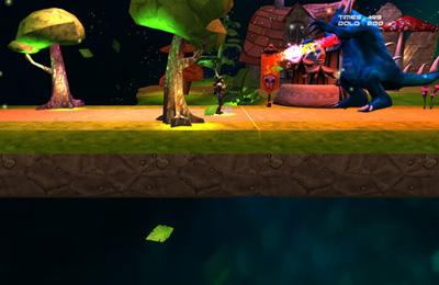 iPhone用ゲーム パブロ のスクリーンショット