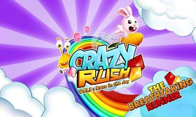 Rennspiele CrazyRush Volume 1 für das Smartphone