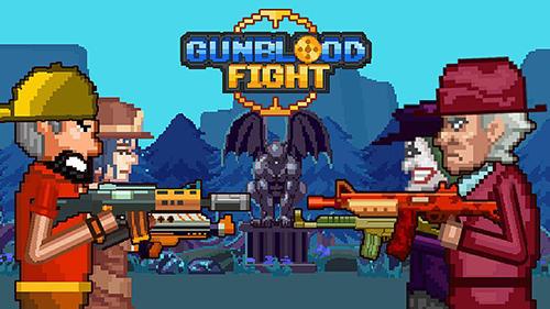 Gunblood fight Symbol