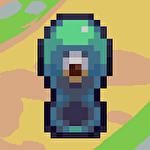 Slime Defense: Idle tower defense ícone