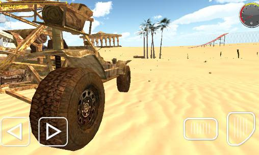 Buggy simulator extreme HD for Android
