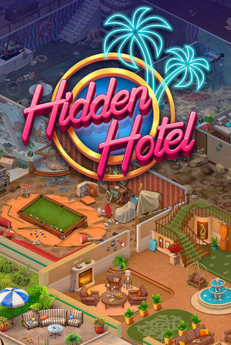 Hidden hotel captura de tela 1