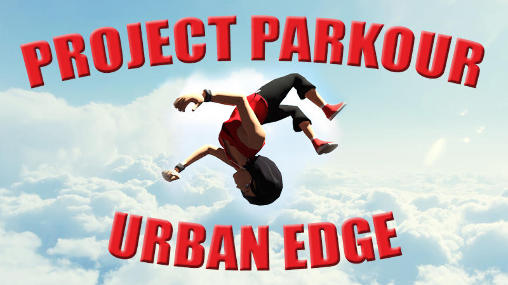 Project parkour: Urban edge іконка