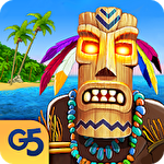 The island castaway: Lost world ícone
