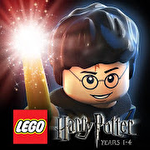 LEGO Harry Potter: Years 1-4 ícone